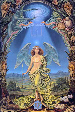 Gnostic Muse | Writings and Teachings on the Gnosis of Samael Aun